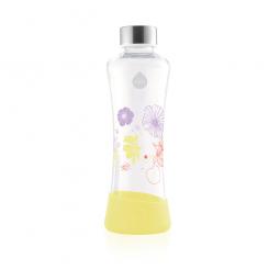 Fľaša EQUA Flowerhead Daisy, 550 ml