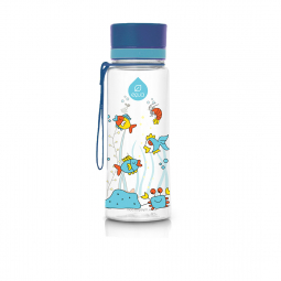 Fľaša EQUA Equarium New, 600 ml