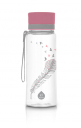 Fľaša EQUA Feather, 600 ml