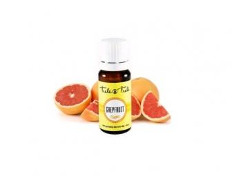 Grapefruit prírodný éterický olej silica Ťuli Ťuli
