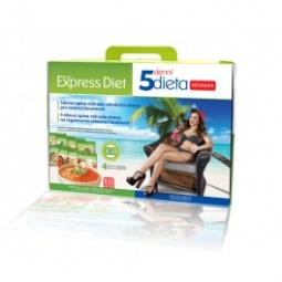 Express Diet 5-dňová diéta 20x56g