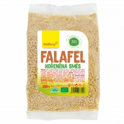 Falafel BIO zmes 250 g Wolfberry *