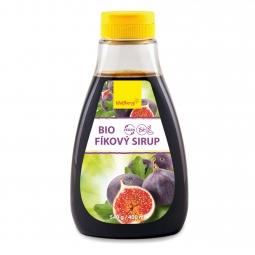AKCIA SPOTREBA: 31.12.2019 - Figový sirup BIO 400 ml / 540 g Wolfberry *
