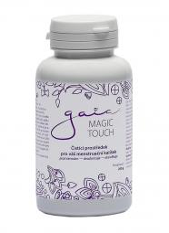 Gaia Magic Touch – na čistenie kalíška (dóza 200 g)
