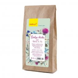 Ginkgo biloba bylinný čaj 50 g Wolfberry