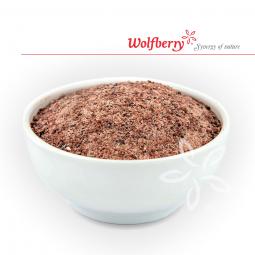 Himalájska soľ čierna KALA Namak 250 g Wolfberry