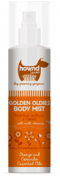 HOWND® Golden Oldies Prírodný deodorant pre seniorov 250ml