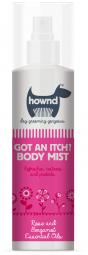HOWND® Got An Itch?, Prírodný deodorant proti svrbeniu, 250ml