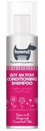 HOWND® Got An Itch?  Prírodný šampón proti svrbeniu, 250ml