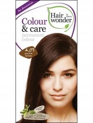 Dlhotrvajúca farba MOCCA HNEDÁ 4.03 100 ml
