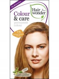Dlhotrvajúca farba STREDNE ZLATÁ BLOND 7.3 100 ml