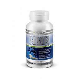 HMB 400 mg/100 kps