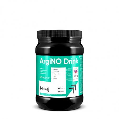 ArgiNO drink 350 g/32 dávok  mojito