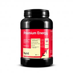 Premium Energy 1200 g/40 dávok jahoda-limetka
