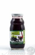 Čierne ríbezle ovocná šťava  200 ml