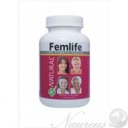 Femlife, 60 kapsúl-energy formula pre ženy