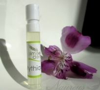 Parfumová voda Mythique Iris - VZORKA