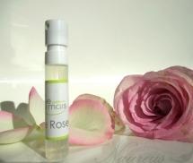 Parfumová voda Belle Rose - VZORKA
