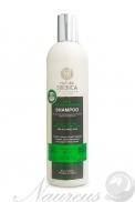Šampón Divá Sibírska Borievka - Dokonalý objem a lesk pre všetky typy vlasov