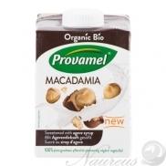 Nápoj z makadamových orechov 500 ml BIO