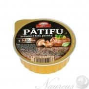 Paštéta PATIFU s hlivou 100 g