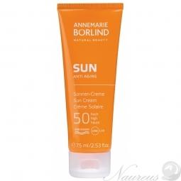 SUN CARE Opaľovací protistarnúci krém SPF50 75 ml