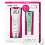 ZZ Sensitive Ochranný denný krém + Sensitívna krémová maska grátis