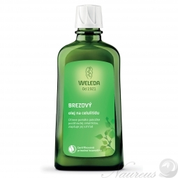 Brezový olej na celulitídu  200