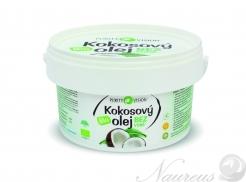 RAW kokosový olej 17,8 l