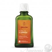 Masážny olej s arnikou 100