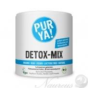 Bio Vegan Detoxikačná kúra
