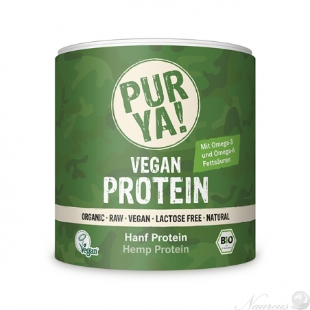 Bio Vegan Konopný proteín