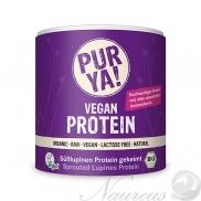 Bio Vegan Lupina protein