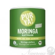 Bio Vegan Moringa  prášok