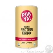 Bio Vegan Protein drink vanilka / jahoda