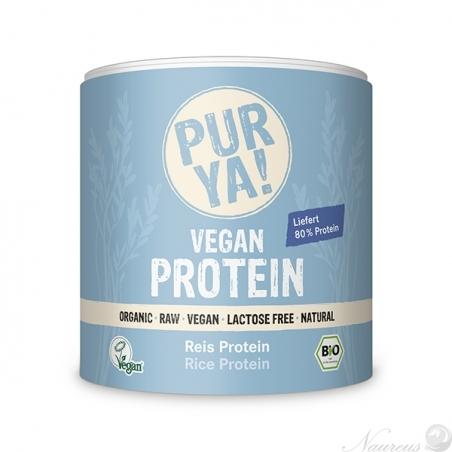 Bio Vegan Ryžový proteín