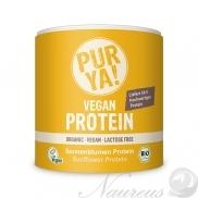 BIO Vegan Slnečnicový proteín