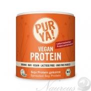 Bio Vegan Sójový proteín