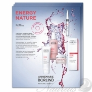 Línia ENERGY NATURE - VZORKA