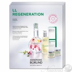 LL Regeneration očný krém - VZORKA