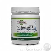Vitamin C askorbát vápenatý 850 mg - 365 g práškový