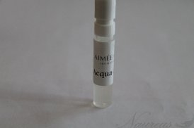 Parfumová voda Acqua di Orta - VZORKA