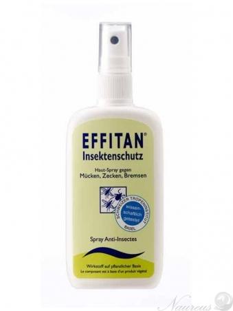 EFFITAN - Prírodný repelent
