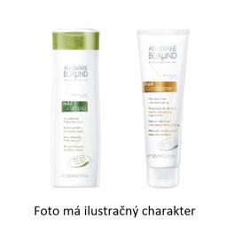 Šampón na denné používanie + vlasový kondicionér - VZORKA