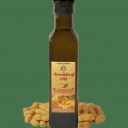 Arašidový olej 500 ml