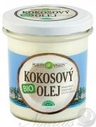 Bio Kokosový olej 300