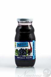 BIO Čučoriedková ovocná šťava 200 ml