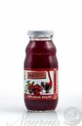BIO Brusnicová ovocná šťava 200 ml