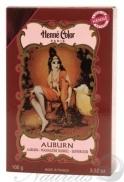 Henné Color - BORDOVÁ - Auburn