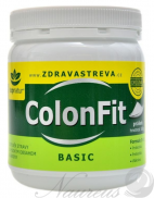 Colonfit Basic 180g prášok